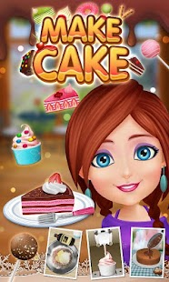 Game Cake Maker 2-Cooking game APK for Windows Phone