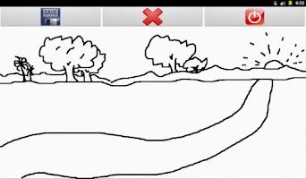 Screenshot of Art Board