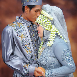 Rahmat & Hani by Asep Eka Saputra - Wedding Other ( bride, groom, people )