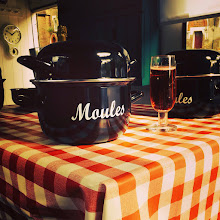 Moules Night