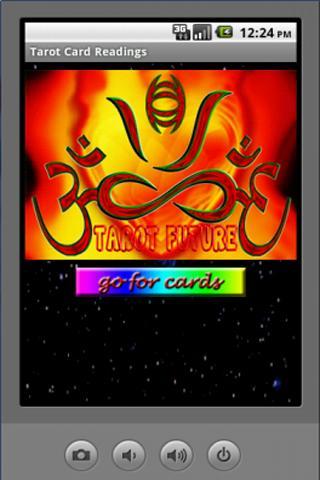Tarot Cards readings