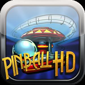 Cover art Pinball HD for Tegra
