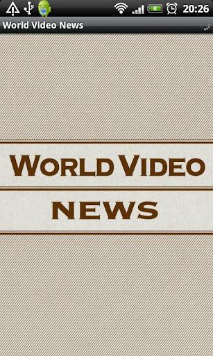 World Video News