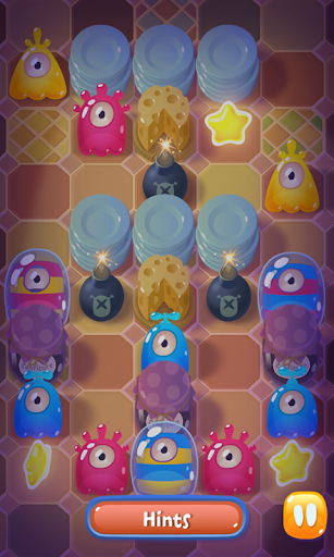 Link the Slug - screenshot