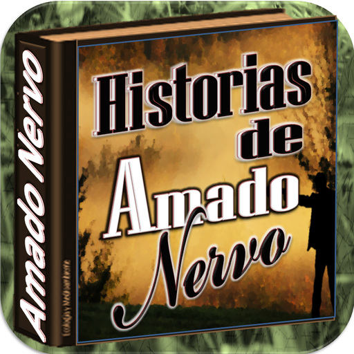 Historias de Amado Nervo LOGO-APP點子