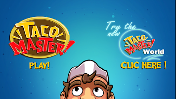 Screenshot of Taco Master