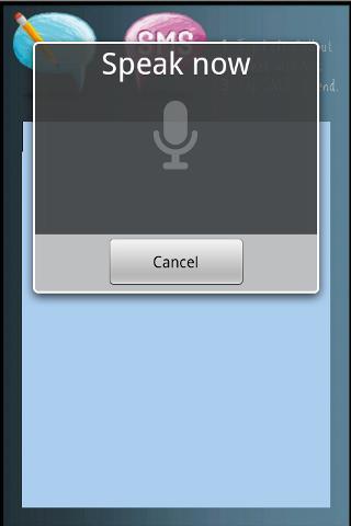 Speak2Text Talk and Send