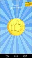 Screenshot of Coin Clicker - Be Rich!