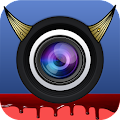 Monster Camera APK for Bluestacks