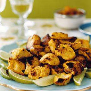 Chicken Tikka Recipes
