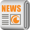 Download Crunchyroll News APK on PC