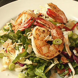 Low Sodium Shrimp Salad Recipes