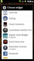 Screenshot of Countdown Notifier Pro