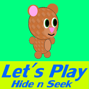 Let's play Hide n Seek
