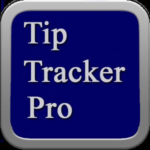 Cover art Tip Tracker Pro (No ad)