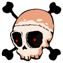Skull Set ADW /Circle Launcher icon