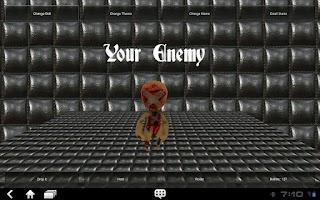 Screenshot of 3D Voodo HD Stress Managment