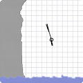 Stickman Cliff Diving APK for Bluestacks
