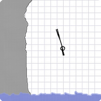 Stickman Cliff Diving For PC (Windows And Mac)