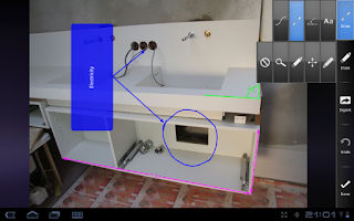 Screenshot of IMAGinE Measures Free