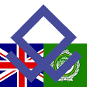 English Arabic Dictionary icon