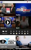 Screenshot of WNCT