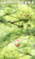 Screenshot of Free Egg Toss