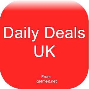 Daily Deals UK