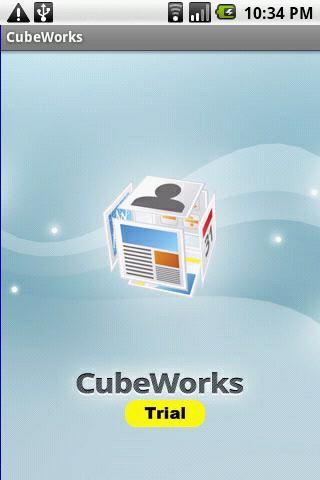 CubeWorks Trial