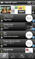 Screenshot of Dutch Hits! (Free)