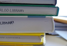library books apollo communication