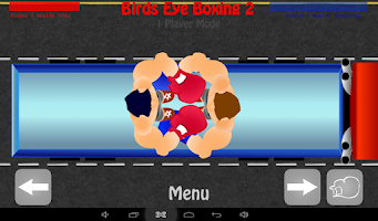 Screenshot of Birds Eye Boxing 2