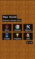 Screenshot of Pipe World