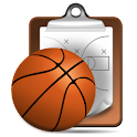 StatsNOW for Basketball icon