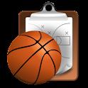 StatsNOW for Basketball icon