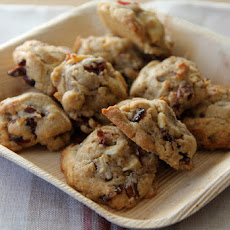 chocolate chip cookies simply recipes eggs white chocolate chips ...