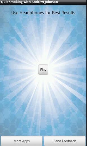 【免費健康App】Quit Smoking - Andrew Johnson-APP點子