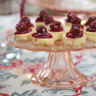 Pareve Cheesecake Gems