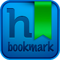 H-Bookmark icon