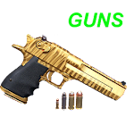 Guns For PC / Windows / MAC