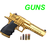 Guns APK for Bluestacks