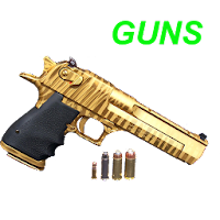 Guns For PC (Windows And Mac)