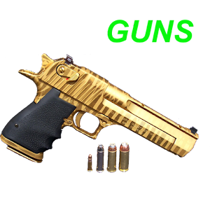 Guns for PC-Windows 7,8,10 and Mac