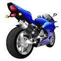 CBR 600 icon