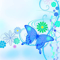 Butterfly Dream-Cool icon