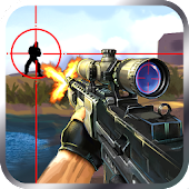 Download Death Shooting-Hunt leader APK to PC