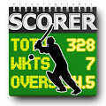 App Best Cricket Scorer FULL apk for kindle fire