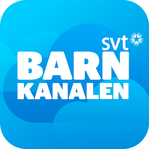 svt barnkanalen program
