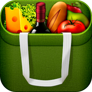 Cover art Grocery Shopping List: Listick