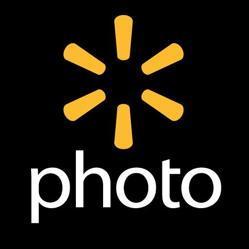 Walmart Photo LOGO-APP點子